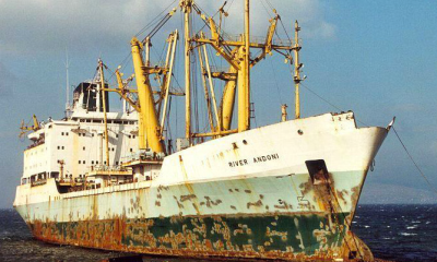 Yuletide: 15 vessels berth with N71.87bn at 3 jetties