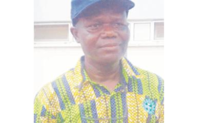 Olorunfemi: N66,500 too small as minimum wage