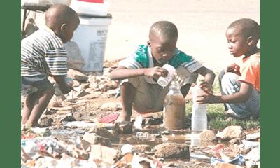61 die as Yobe confirms fresh 906 cases of Cholera outbreak