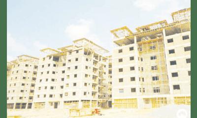 Nigeria's average housing cost dwarfs S'Africa's