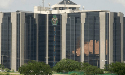 Banks borrow N10.2trn from CBN in 4 months