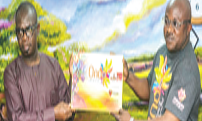 Ondo, gallery collaborate on art festival
