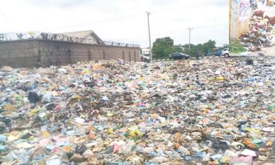 Environmentalist decries indiscriminate dumping of refuse