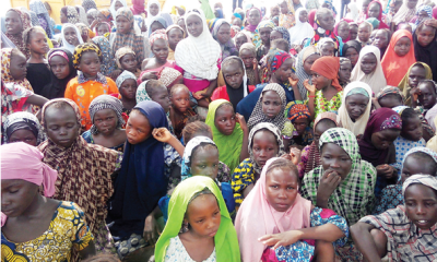 FG distributes food items to 45,000 displaced households in Borno