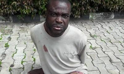 How I killed my boss…Adegoroye (PHOTO)