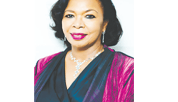 MOVERS, SHAKERS AND APPOINTMENTS: UBA appoints Senegalese as