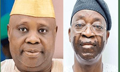 Osun shocks APC, Aregbesola