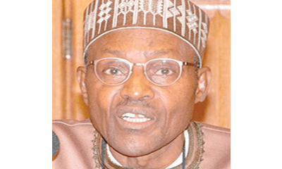 Group tells Buhari not to sign Electoral Act Amendment