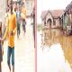 Flood kills 55 in Niger, Adamawa, Gombe