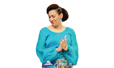 Ifeanyi Adefarasin glows as she adds another year