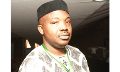 Nigeria's 20 years of civil rule a disaster, says Odumakin