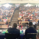 UniAbuja students reject  illegal migration