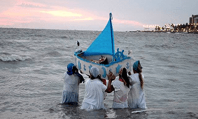 Yemoja Festival: Upholding cultural value, tradition