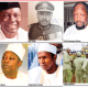 Nigeria@58: 58 landmark events