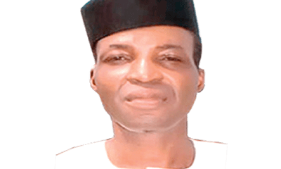 INEC has turned an appendage of APC – Adetoyinbo