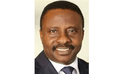CAN re-elects Ayokunle as President