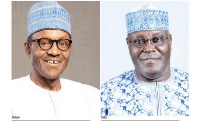 2019: Between Buhari and Atiku