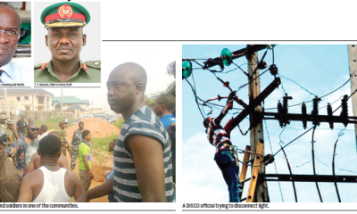 Edo: Tales of sorrow from electricity consumers (II)