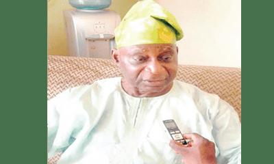 Sen. Okunrounmu: 2019 election results have been written