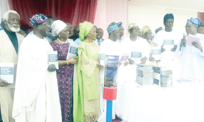 Encomiums as Bello, ex-UNILAG VC, bows out of service