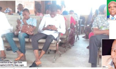 Nigeria at 58: Universal Health Coverage still a mirage