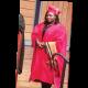 Baba Sala's daughter, Oyin, bags PhD in South Africa