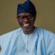 Sanwo-Olu, Hamzat's ticket excites Lagos APC chairman