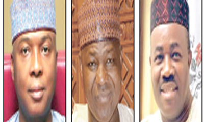 8th National Assembly: Defection takes the shine