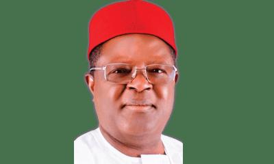 Umahi's success story in Ebonyi