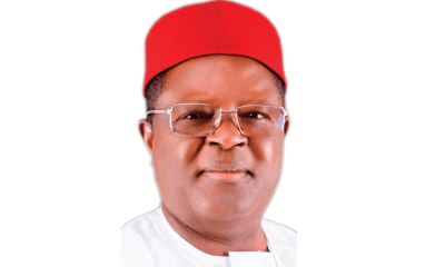 Umahi: I've made provisions for minimum wage