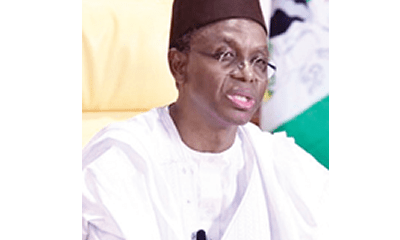 El-Rufai wants to use Religious Bill to bully Christians – Kaduna CAN