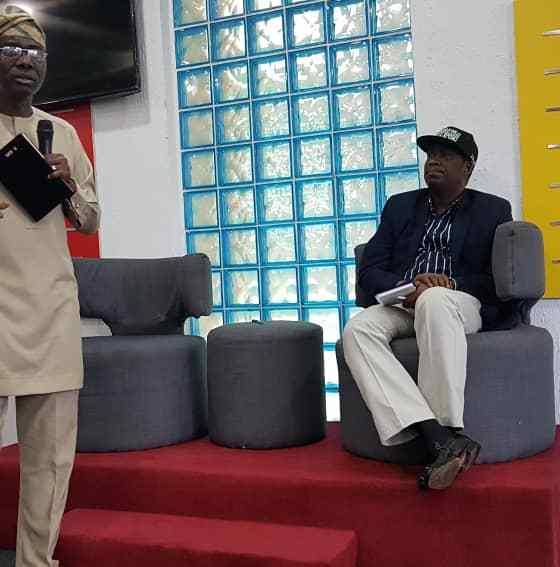 We'll complete abandoned projects, solve traffic gridlock – Sanwo -Olu, Hamzat