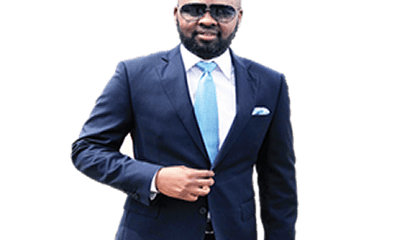 ABI MATESUN: My Emmy awards has raised Nollywood's standards