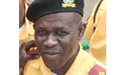 18 LASTMA officials killed, 24 incapacitated –Ambode