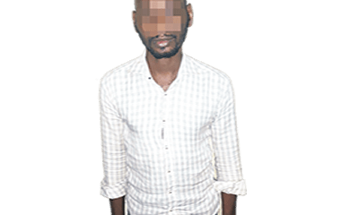 MAN WHO DEFRAUDED 50 PERSONS: I was swindled trying to get sugar mummy on Facebook