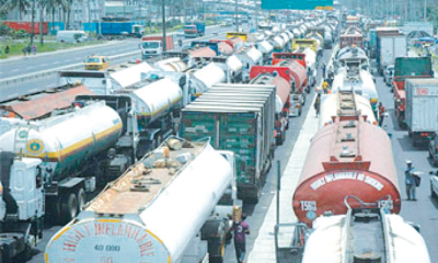 Much ado about FG's ease of doing business