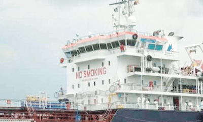 Forgery: Seafarers fret over of members ' incarceration