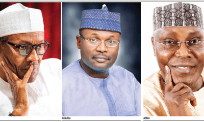 INEC and fears over 2019 polls