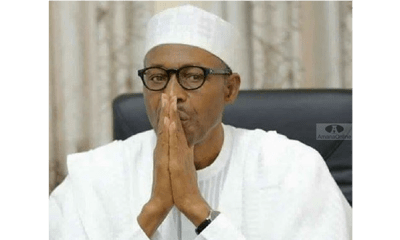 Insurgency: Again, Buhari meets Lake Chad leaders