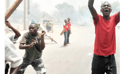 Eight killed, 18 injured in Bauchi crisis