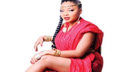 I was nervous when shortlisted to ac t in The Meeting –Linda Ihuoma Ejiofor