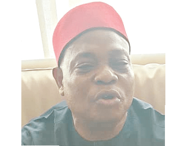 APGA has failed to live up to expectation – Eluemunoh