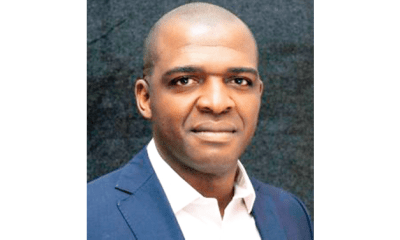 'Why Durotoye is our candidate'