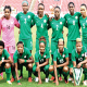 2018 AWCON: Falcons in poor start
