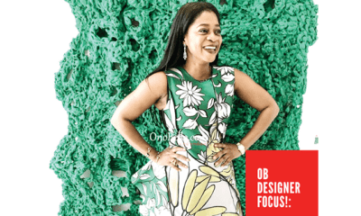 Folake Coker relishes her single status