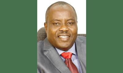Abudu-Balogun: Blame Amosun for APC crisis