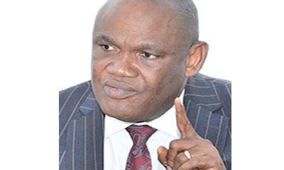 Iyang-Eyen: Emmanuel not playing politics with projects