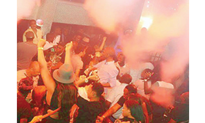 LAGOS NIGHT CLUBS: Hub of exciting night out