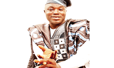 My adventures have won more fans for poetry – Lasisi