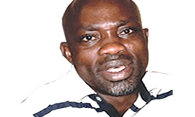 Govs' N22, 500 minimum wage offer, ridiculous – Mumuni
